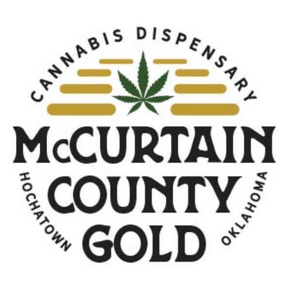 McCurtain County Gold Marijuana Dispensary